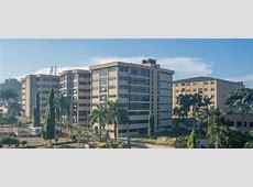 Kampala International University – Uganda's Top Private