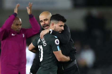 Pep Guardiola warns his players to focus on Newcastle ...