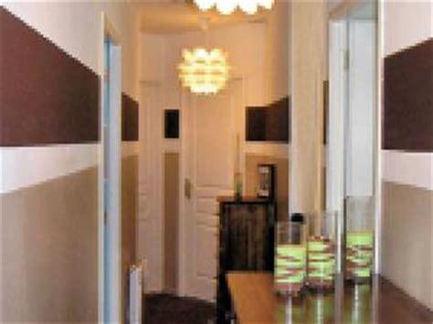 deco peinture entree couloir photo d 233 coration peinture couloir entr 233 e par deco