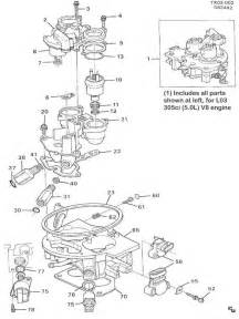 GM TBI Conversion Wiring Diagram in addition Standalone Chevy TBI ... TBI