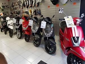 Maxi Scooter Occasion : magasin vente scooter neuf occasion la seyne sur mer toulon l 39 atelier du scoot ~ Medecine-chirurgie-esthetiques.com Avis de Voitures