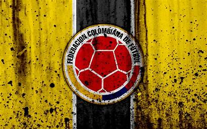 Colombia Team National Football Wallpapers Soccer 4k