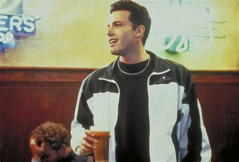 (sean and will are sitting together on a park bench. Good Will Hunting (1997) | Ben Affleck Movie Pictures ...