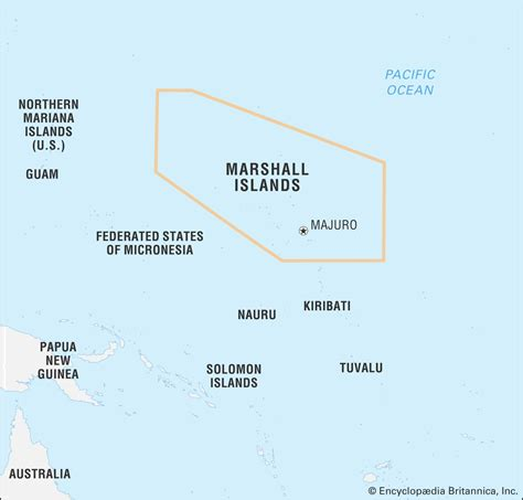 Marshall Islands | Map, Flag, History, & Facts | Britannica