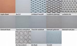 Aluminiumplatte Nach Maß : bleche nach ma ~ Watch28wear.com Haus und Dekorationen
