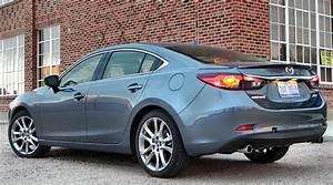 Mazda6 Elégance : 2014 mazda6 brings elegance and surprising power ~ Gottalentnigeria.com Avis de Voitures