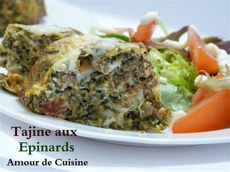 cuisine algerienne tajine aux epinards la cuisine de soulef