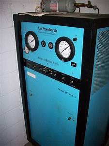 Hvac Equipment Liquidation Sale  Van Steenburgh