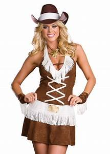Sexy Costume Howdy Partner Costume Sexy Cowgirl Costume