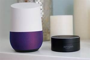 Google Home Oder Amazon Echo : thursday poll do you own a google home or amazon echo droid life ~ Frokenaadalensverden.com Haus und Dekorationen