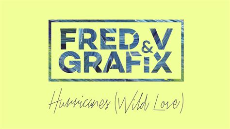 Hurricanes (wild Love) [lyric Video