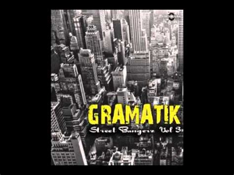 Gramatik Street Bangerz Full Album Youtube