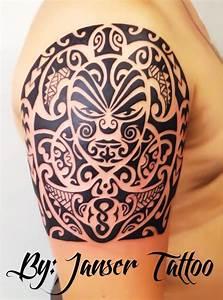 Tatouage Tribal Maorie : maori tattoo tattoo maori mahori tribal polinesian ~ Melissatoandfro.com Idées de Décoration
