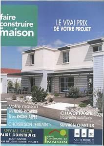 Faire Construire Une Maison : faire construire sa maison pap avec elysees ocean ~ Farleysfitness.com Idées de Décoration