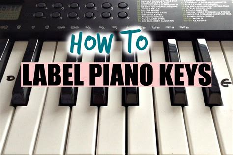 label  keyboardpiano  letters black