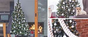 Künstlicher Weihnachtsbaum Geschmückt : weihnachtsbaum nordmanntanne k nstlicher tannenbaum k nstlicher christbaum ebay ~ Yasmunasinghe.com Haus und Dekorationen