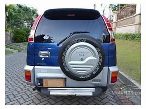 Jual Mobil Daihatsu Taruna 2004 Fgx 1 5 Di Jawa Timur