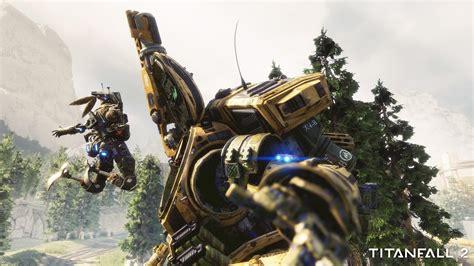 titanfall  multiplayer beta skipping pc vg