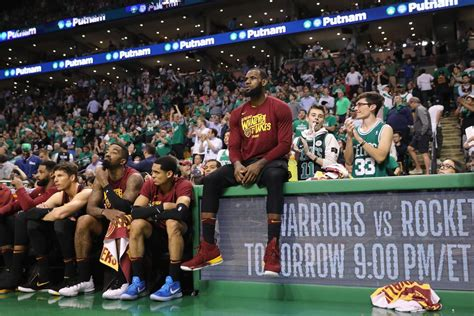 Cleveland Cavaliers vs. Boston Celtics Game 6 Prediction ...