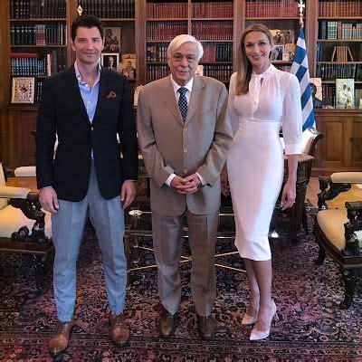 Η προσφώνηση της κατερίνας σακελλαροπούλου στο επίσημο δείπνο στο προεδρικό μέγαρο ενόψει. PATRINAKI: ΜΕ ΤΙΜΕΣ ΑΡΧΗΓΟΥ ΚΡΑΤΟΥΣ ΣΤΟ ΠΡΟΕΔΡΙΚΟ ΜΕΓΑΡΟ ...