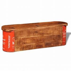 Truhe Aus Holz : der truhe mit sitzbank aus wiederverwendetem holz online shop ~ Whattoseeinmadrid.com Haus und Dekorationen