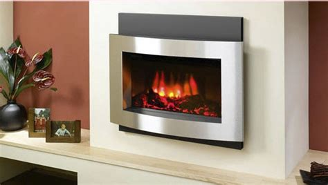 contemporary wall hung electric fireplace fireplaces