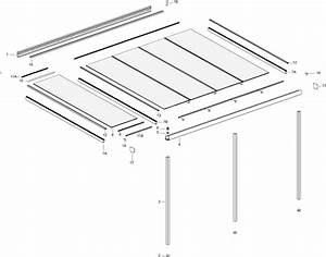 Terrassendach Selber Bauen : terrassen berdachung selber bauen ci16 messianica ~ Sanjose-hotels-ca.com Haus und Dekorationen