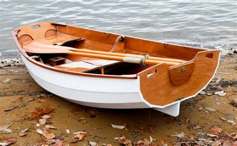 Wooden Boat Design Challenge by Wooden Boat Design Challenge Winner Pram Dinghy Plans