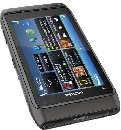 Nokia N8 Mobile Price by Nokia N Series N8 Gray 16 Gb Unlocked Gsm Smartphone