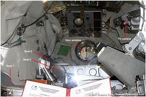 Voskhod Spacecraft (page 2) - Pics about space