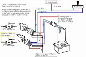 Wall Plate Wiring Diagram