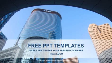 industry powerpoint templates design