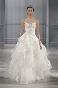 Monique lhuillier wedding dress 2018 with prices for Monique lhuillier wedding dresses prices