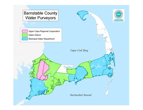 Cape Cod's Drinking Water  Cape Cod Groundwater Guardians