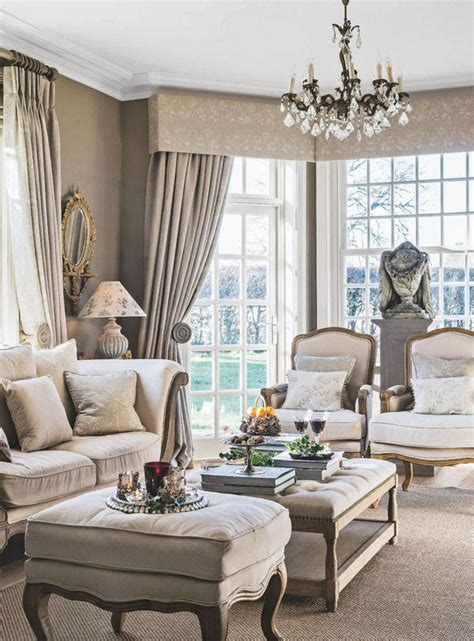 basics of country decor country house interior