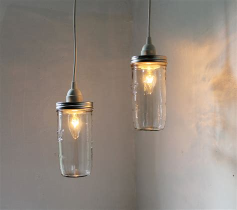 adding an island to an existing kitchen stargaze set of 2 hanging jar pendant lights by