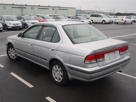 nissan sunny 2002 used 2002 nissan sunny photos 1500cc gasoline ff