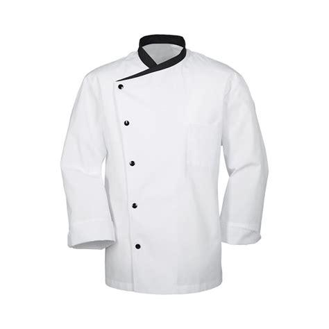 tenue cuisine veste de cuisine juliuso bragard manches longues tenues