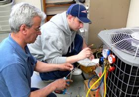 Jobhunting Advice For Hvac And Field Service Techs Q&a