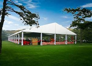 Multi - Functional European Style Tents With VIP Cassette ...