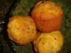 Farine De Lin Recette : recette muffins la farine de ma s et aux graines de lin facile et rapide ~ Medecine-chirurgie-esthetiques.com Avis de Voitures