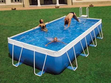 10 Benefits Of The Above Ground Pools