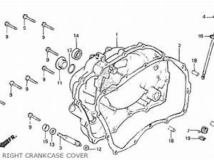 Honda Cb400n 1981  B  France Parts Lists And Schematics