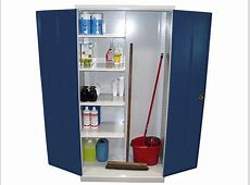 Buy Steel Utility Cupboards Free Delivery