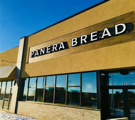Panera bread is offering free unlimited coffee (includes ice coffee) through september 7th for mypanera+ subscribers, for both existing subscribers and new subscribers. Panera Bread Bolingbrook to relocate with drive-thru