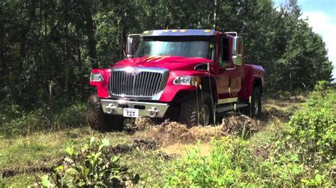 International Mxt At The Sylvan Truck Ranch