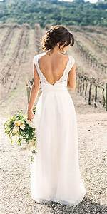 Bridal inspiration 27 rustic wedding dresses for Rustic wedding dresses