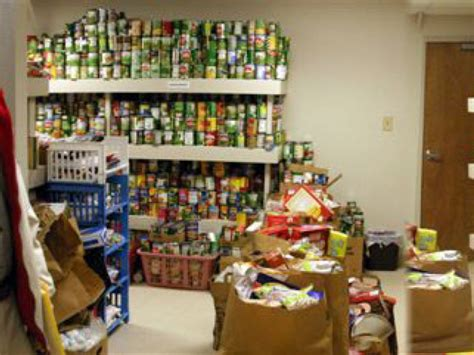 Local Food Pantry Benefits From 'spread The Love