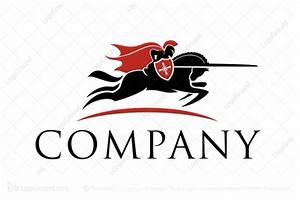 Pre-Designed Horse Logos
