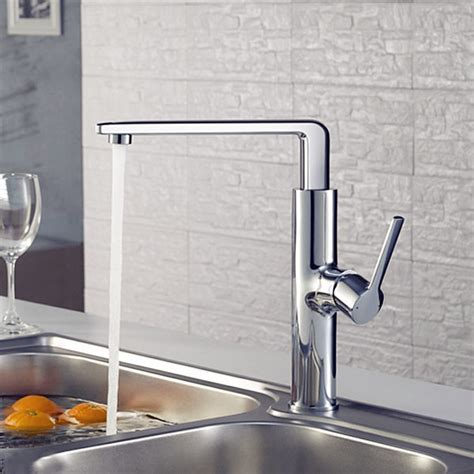 Modern Kitchen Faucets as Newest Interior Design   Traba Homes